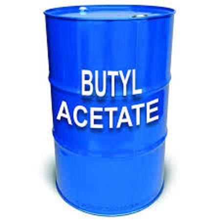 نرمال بوتیل استات  (Butyl acetate)